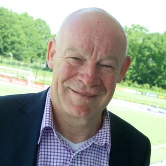 Jan Steenbergen