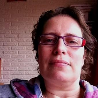 Monique van Vreeswijk