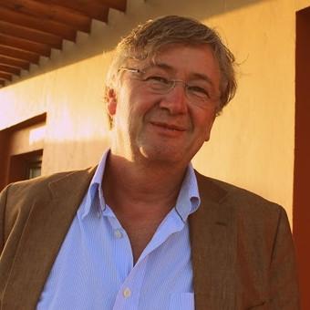 Rolf Leutscher