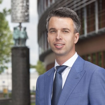 Roelof Pieter Koning